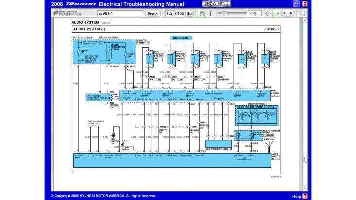 2007 JBL amp wiring diagram - New Tiburon Forum : Hyundai ... Jbl Amplifier Wiring Diagram on