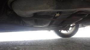Gas tank issues! Please help! - New Tiburon Forum : Hyundai