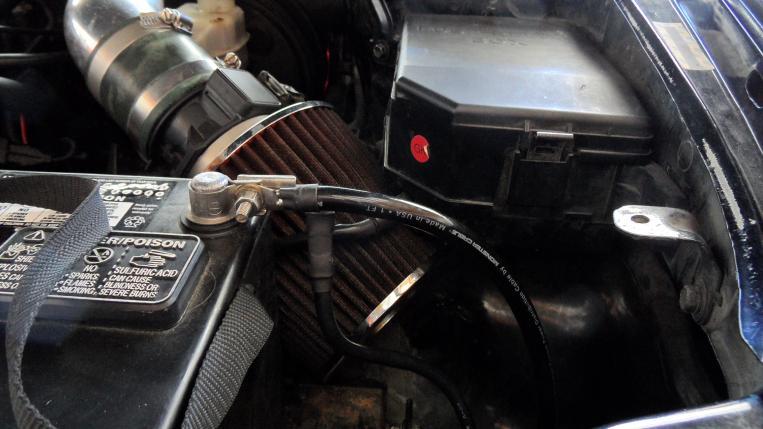temp gauge not working properly    - New Tiburon Forum : Hyundai